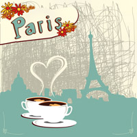 Jazzradio - Paris Cafe
